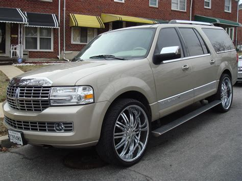 how cars work for dummies 2008 lincoln navigator l on board diagnostic system capone314 2008 lincoln navigator specs photos modification info at cardomain