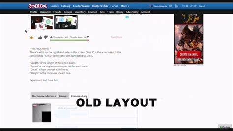youtube layout chrome extension how to get rid of the new roblox site layout chrome