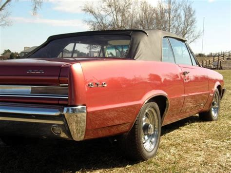 small engine maintenance and repair 1964 pontiac lemans electronic valve timing 1964 pontiac le mans convertible in gto trim and 389 v8