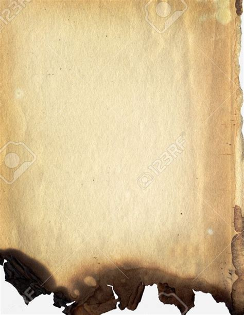 How To Make A Paper Look Burnt - 15 burnt paper textures photoshop textures freecreatives