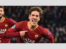 A.S. Roma's inadequacies comes back to haunt them ... Nicolo