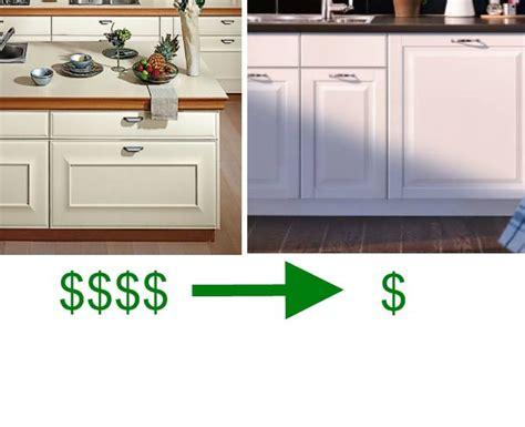 klearvue cabinets vs ikea european kitchen cabinets snaidero vs ikea