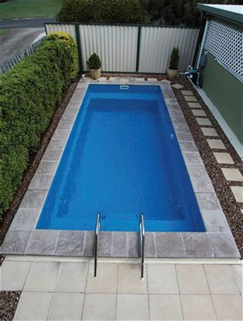 backyard pool sizes avanti executive pools coffs harbour quality swimming