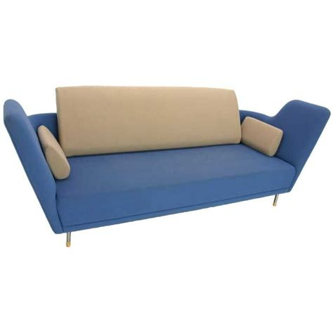 finn juhl model 57 sofa at 1stdibs