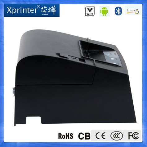 Xprinter Pos Thermal Receipt Printer 58mm Xp 58iiik Limited xprinter pos system support android ios thermal printer