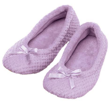purple ballet slippers chenille ballet slippers light purple xl ebay