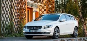 Volvo V60 D6 Review Volvo V60 D6 Hybrid Review