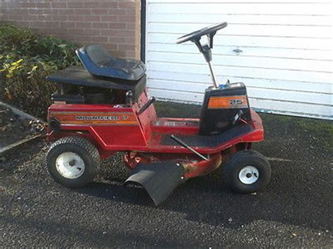 mountfield  ride  mower  cut side discharge deck lawnmowers shop