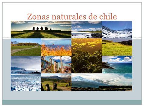 imagenes de paisajes de zonas climaticas zonas naturales de chile sexto