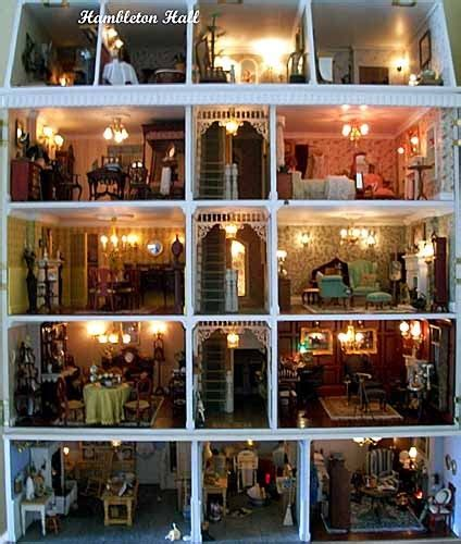 hambleton hall dolls house hambleton dolls house 28 images it really finishes the front i think with thanks
