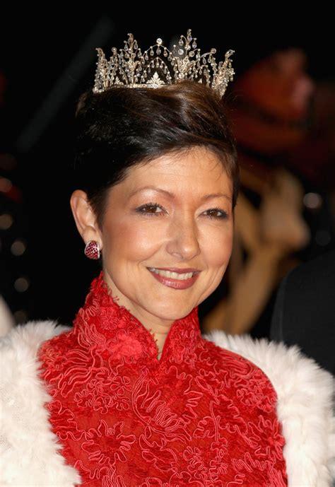 film queen denmark queen margrethe ii of denmark celebrates 40 years on the
