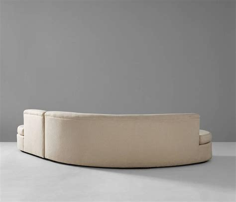 large curved sofa large curved sofa for sale at 1stdibs