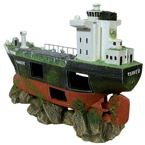 decoration de bateau 201 pave de bateau tanker 29 cm pour la d 233 coration de votre