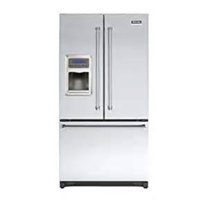Viking Counter Depth French Door Refrigerator - french door refrigerator viking counter depth refrigerator french door