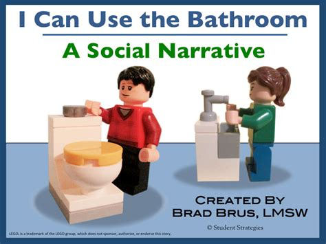 can you use the bathroom with a ton in i can use the bathroom social narrative