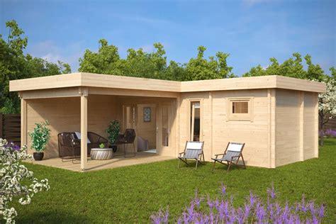 Gartenpavillon 4 X 3 by Garden Spa And Sauna Cabin A 22m2 70mm 7 X 3 M