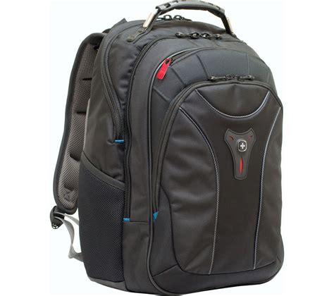 Backpack Laptop Bag Travel T B3097 16 Inch Olb2388 wenger carbon 17 quot laptop backpack black deals pc world