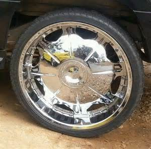 Used Truck Rims For Sale Ebay Used 26 Rims Wheels Tires Parts Ebay
