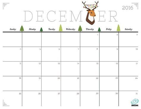 december 2015 printable calendar imom cute and crafty 2018 calendar printable calendars merry