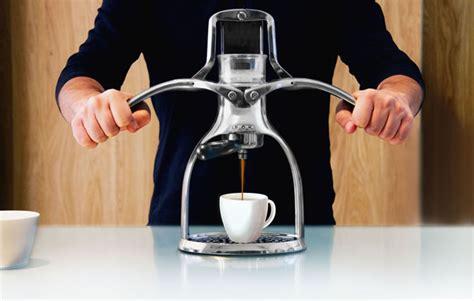 Presso Coffee Maker rok presso espresso maker