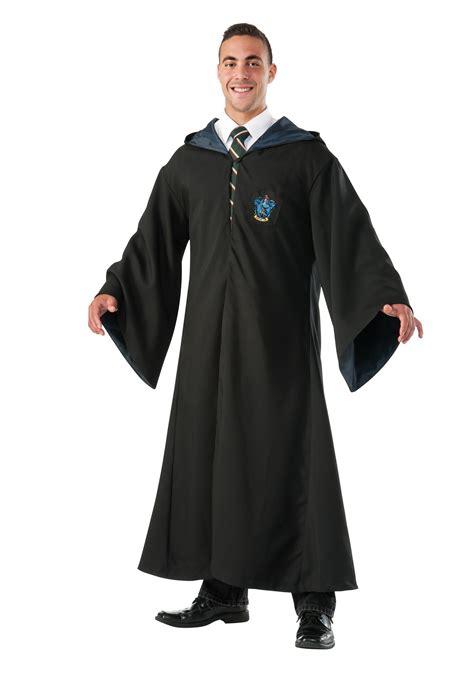 costume robe replica ravenclaw robe