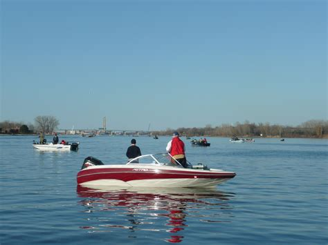 suamico boat landing fishing greater green bay greater green bay cvb blog