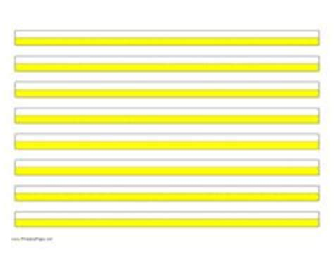printable highlighted writing paper 1000 images about writing paper on pinterest writing