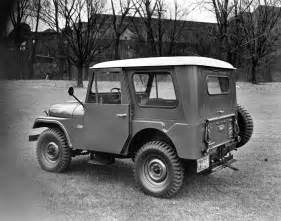 1955 Willys Jeep Jeep 174 Heritage 1955 Jeep Willys Cj 5 The Jeep