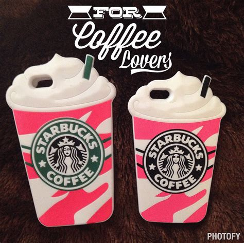 3d Silicone Starbuck Coffee Cup Casing For Iphone 5 5 pink starbucks silicone coffee cup for iphone 5 5s 5c iphone 6