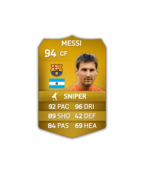 make a ultimate team card exciting new fifa 14 ultimate team information