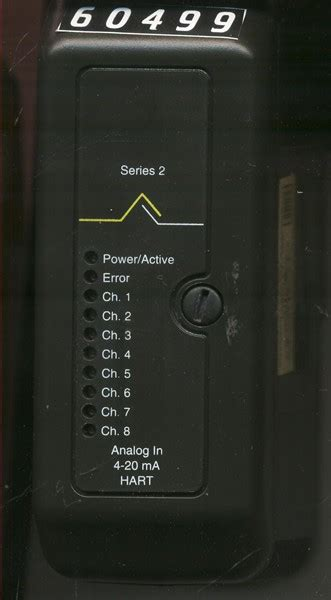 E M O R Y Emerson Series 0667 03emo1583 analog board of metering vfd dsaf plant by emerson