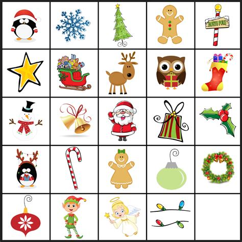 printable memory card games for adults free printable christmas games christmas matching game