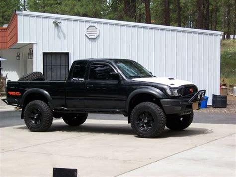 small engine maintenance and repair 2002 toyota tacoma regenerative braking buy used 2002 toyota tacoma prerunner in spokane washington united states for us 16 000 00