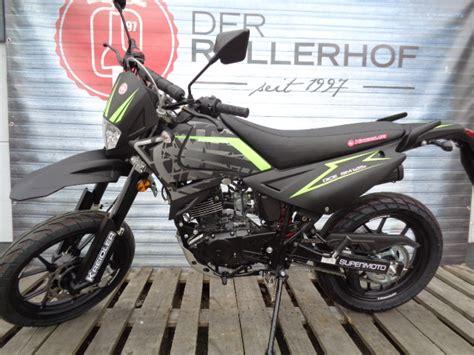 125ccm Motorrad Supermoto by Der Rollerhof Sonstige Kreidler 125 Ccm Supermoto Dd