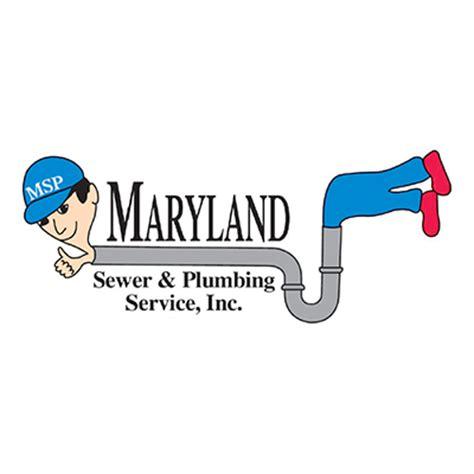 maryland sewer plumbing service plumbing 4015