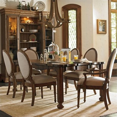 european farmhouse stanley european farmhouse farmer s market dining table in