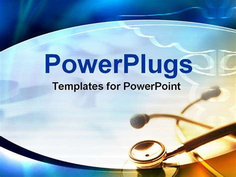 immunology allergy powerpoint template free download youtube