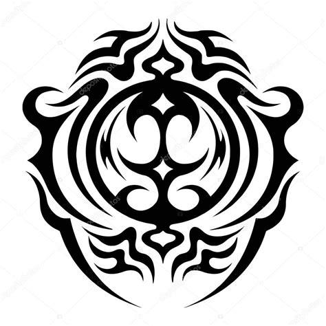 tribal tattoo vectorial tribal vector stock vector 169 tratatushki 3607677