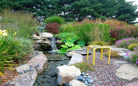 pond and waterfall strasburg pa photo gallery landscaping network