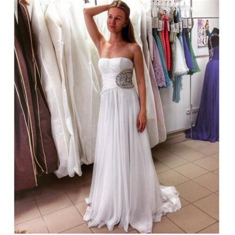Dress Dr8357 modest prom dresses white prom dress formal gown prom dresses evening gowns chiffon