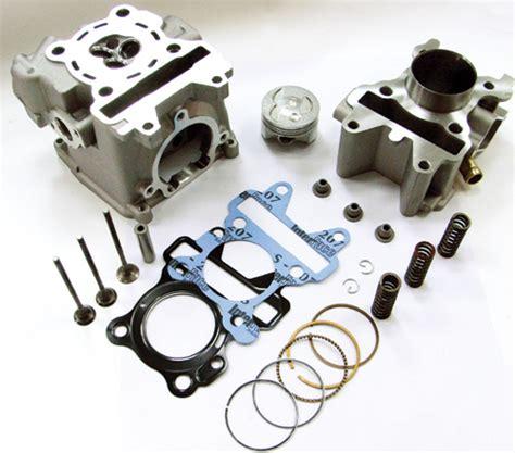 Ring Piston Kc Crypton 0 50 taiwan ring set for yamaha cylinder kit gasket set