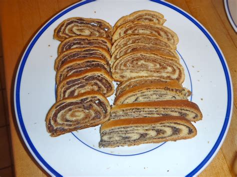 slovenian roots quest potica a step by step guide to slovenian nut roll