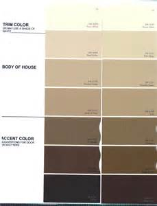 beige color chart the preserve architectural review