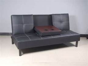 sleeper sofa chair click clack sofa bed sofa chair bed modern leather
