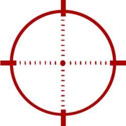 Sniper scope clipart clipartfest