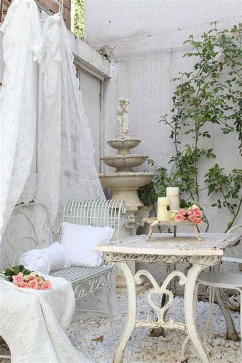 home decor blogs shabby chic de 25 bedste id 233 er inden for shabby chic patio p 229