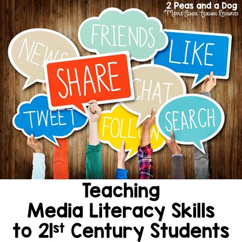 streaming videos for teaching media literacy media teaching media literacy skills to 21st century students