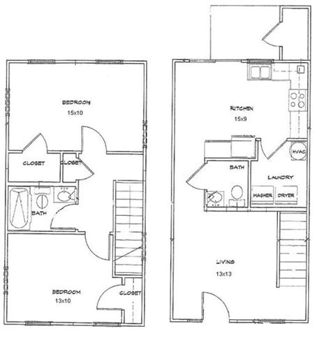 two bedroom townhomes for rent bentwood townhomes rentals mo apartments