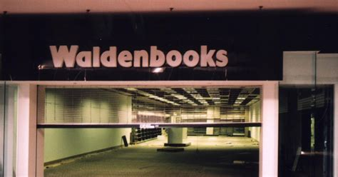 walden book store hagerstown md dead stores three stores closing at desoto square mall