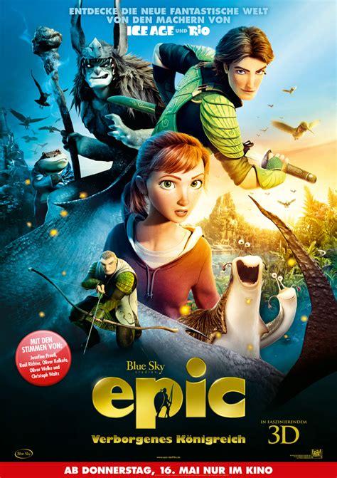 film epic cast epic verborgenes k 246 nigreich film 2013 filmstarts de